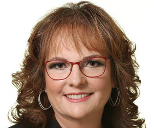 REALTOR ® - Belinda Ferguson
