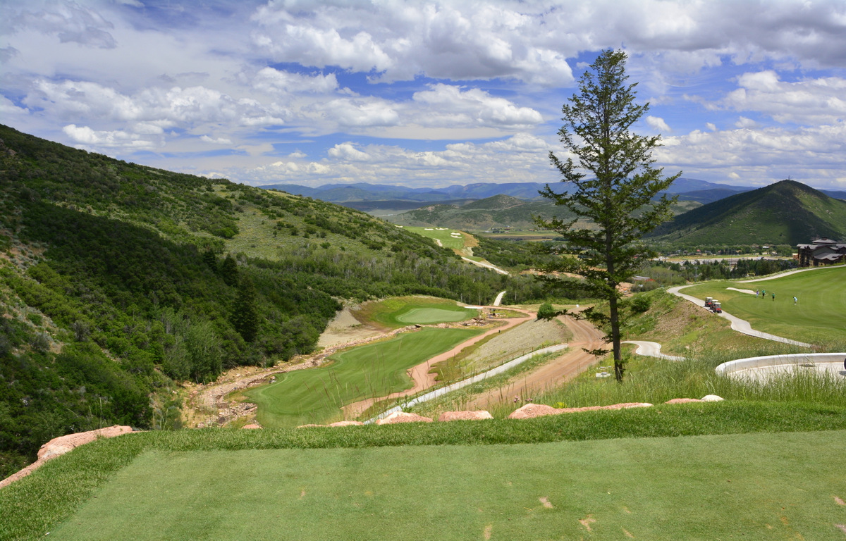 Canyons-Golf-Course-hole-4