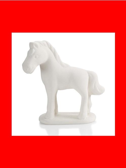 "Animal Horse 4.75"" H"