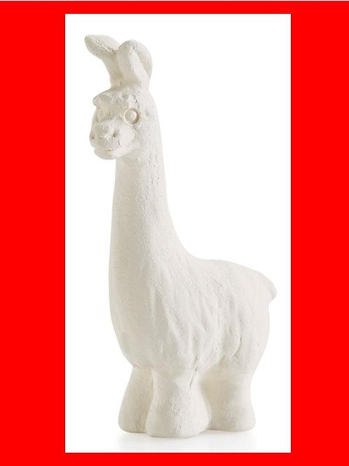 """Tiny Topper Llama 2.75"""" H"""