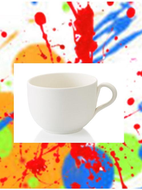 Jumbo Mug 5D x 3.5H