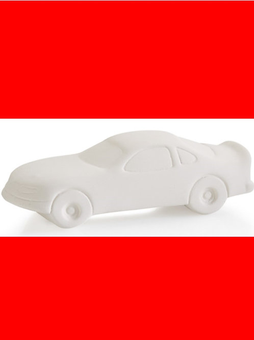 """Critters Race Car 4.5"""" L"""