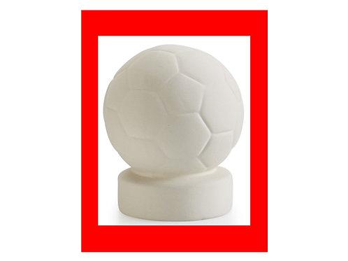 Critters Soccer Trophy 3.25H x 2.5W
