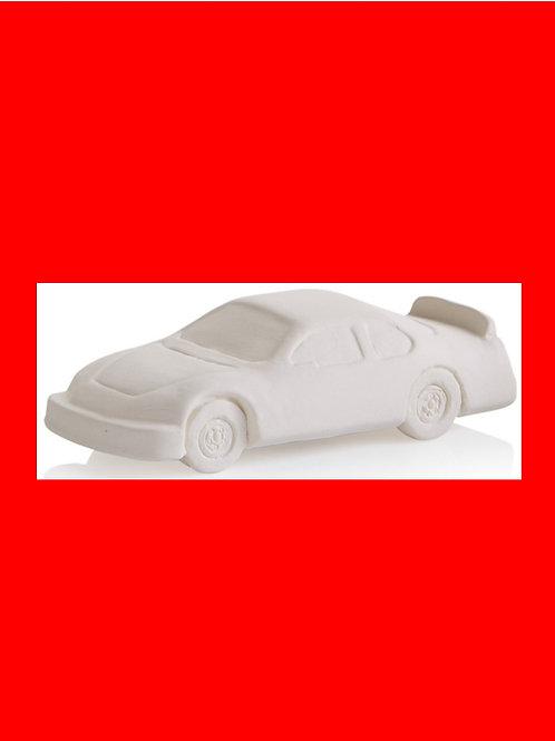 """Animal Race Car 5.25"""" L x 2.25W"""