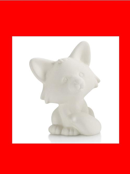 Animal Fox 4.75 H