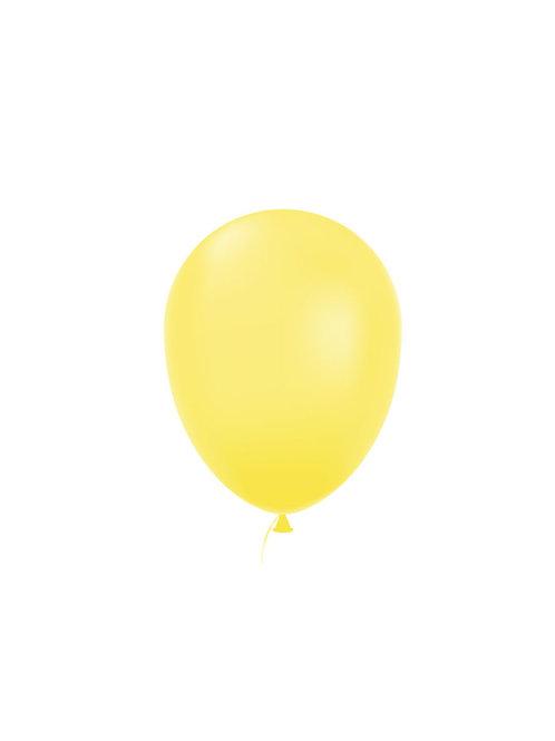 Acrylics Yellow