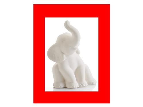 "Critter Elephant 3.75"" H"