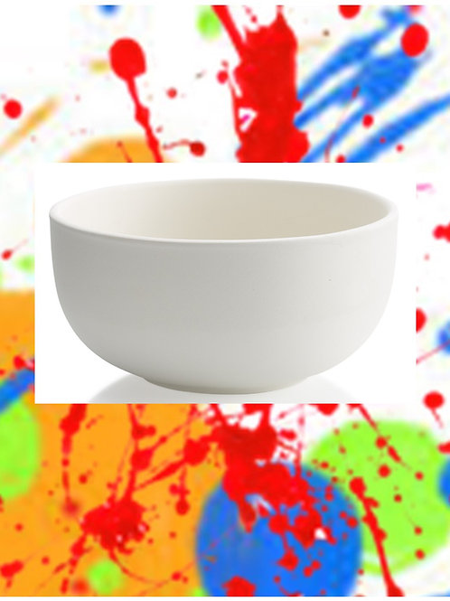 Cereal Bowl 6.25D x 3.25H