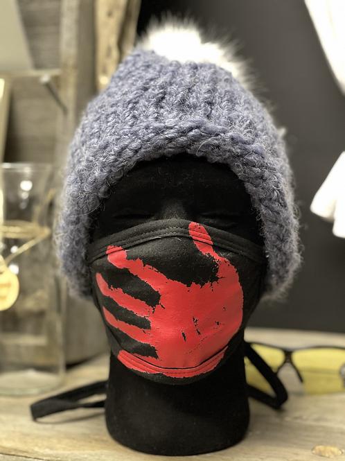 MMIWG Mask