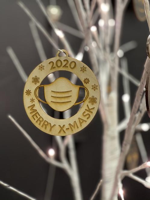 X-MASK Ornament