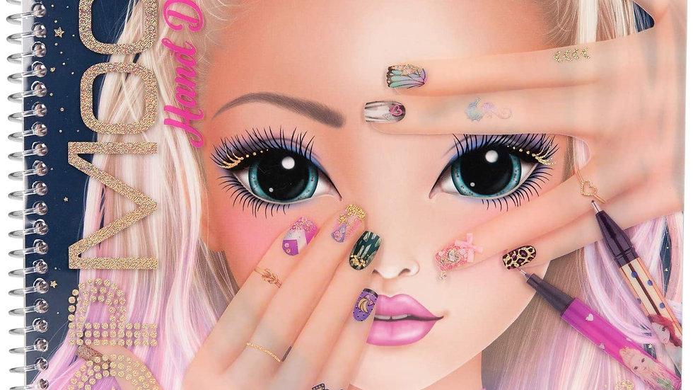 Top Model Nail designer