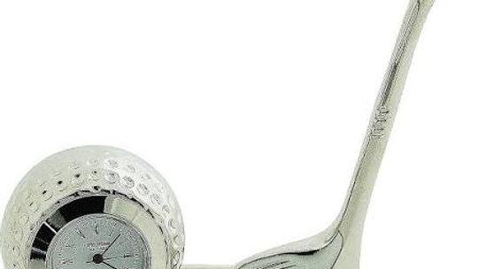 Miniature Golf Clock.