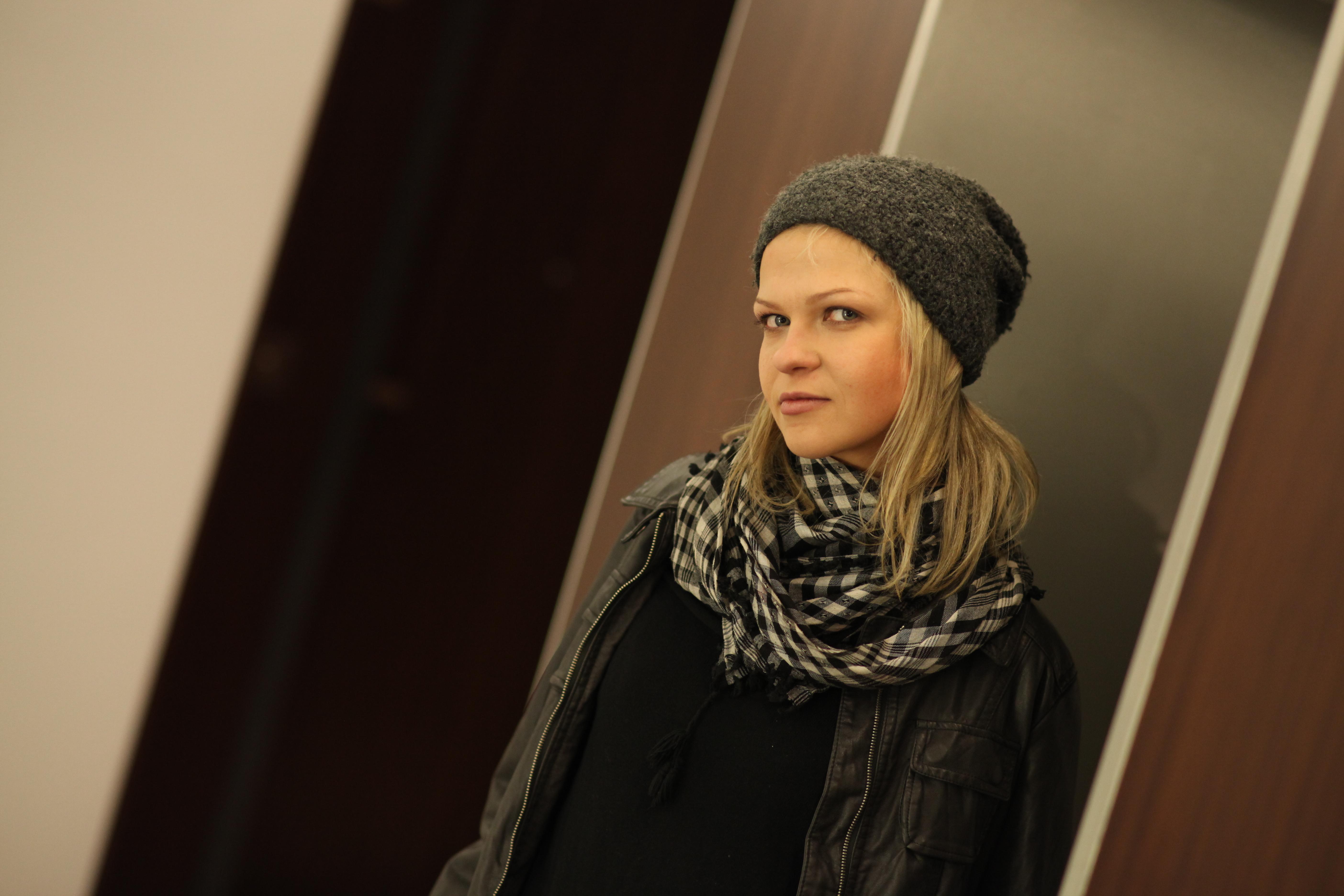 Paulina Kut 8