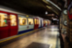 Underground train operations