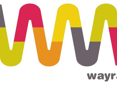 GCHQ Wayra Accelerator