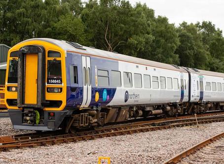 RazorSecure protects 10million rail passenger journeys.