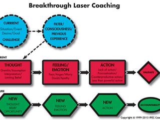Breakthrough Laser Coaching