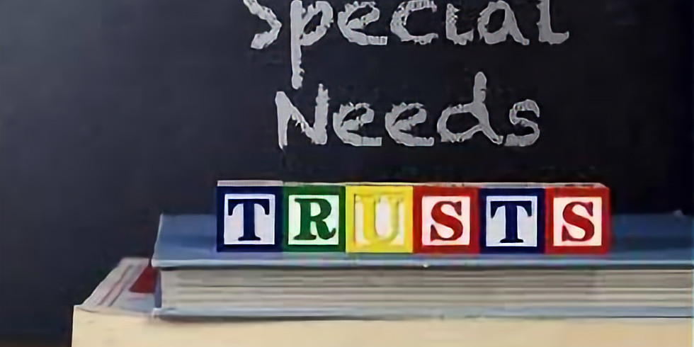ABLE Accounts and Special Needs Trusts