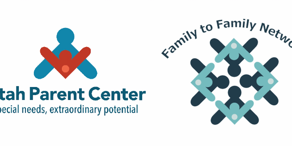 Salt Lake County Family to Family Network is hosting an ONLINE workshop