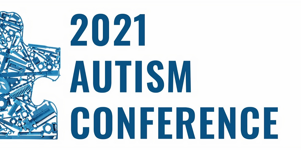 UVU ~ Annual Autism Conference ~ Seeking Connection, Building Community