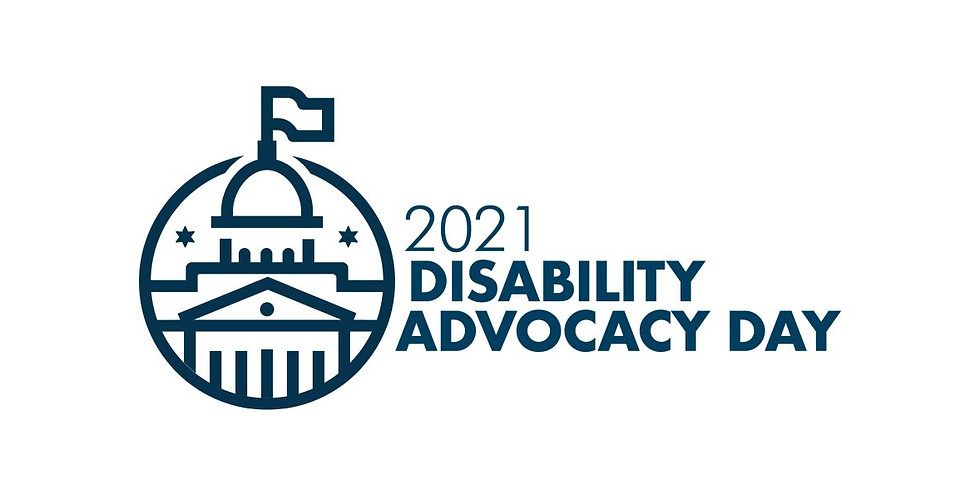 2nd Annual Utah Disability Advocacy Day!