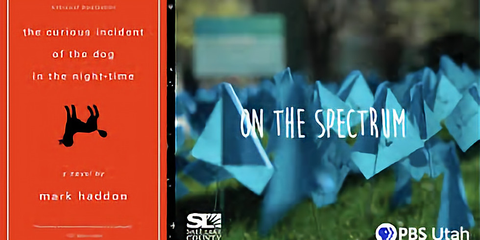 Join PBS Utah and the Salt Lake County Library for a screening and discussion of On the Spectrum