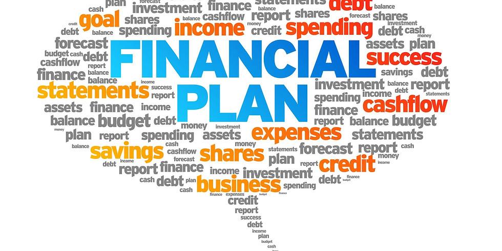Creating a Special Needs Financial Plan ~ Free Online Webinars  (1)