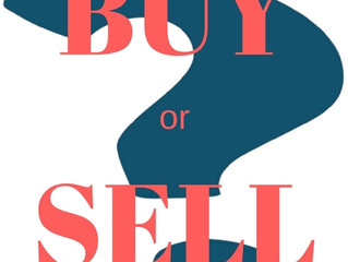 Is it a 'good time' to buy or sell?