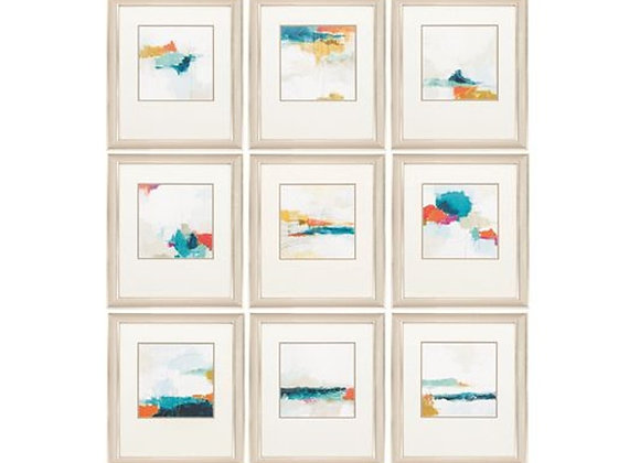 Assorted Atmospheric Wall Art