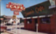 Turners Cafe