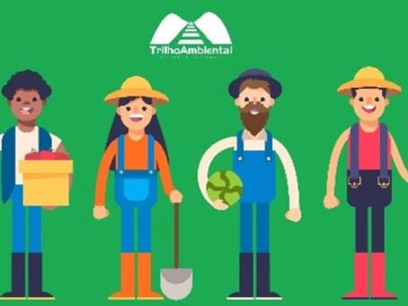 Projeto de Agricultura Urbana é aberto em BH