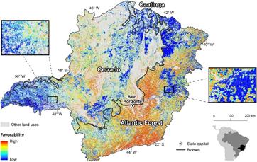 Balanço das fiscalizações ambientais no Estado de Minas Gerais é divulgado