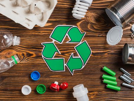 Programa Bolsa Reciclagem realiza mais um repasse as associações de catadores