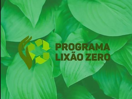 Edital para obras do Programa Lixão Zero é aberto em MG