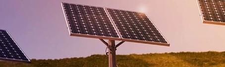 Tenho que descartar meu painel solar fotovoltaico. E agora?