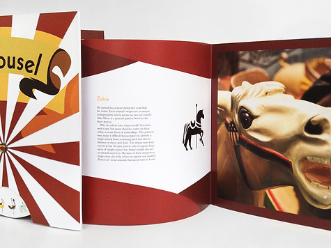 Handmade Book Design