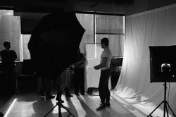 Project 3 - Lighting Studio