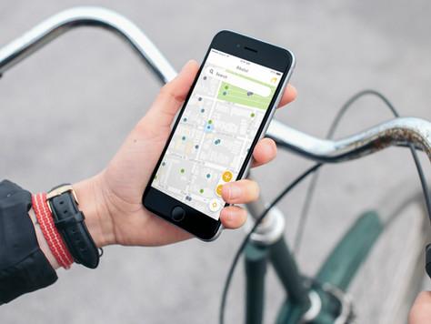 Bikelot Mobile App