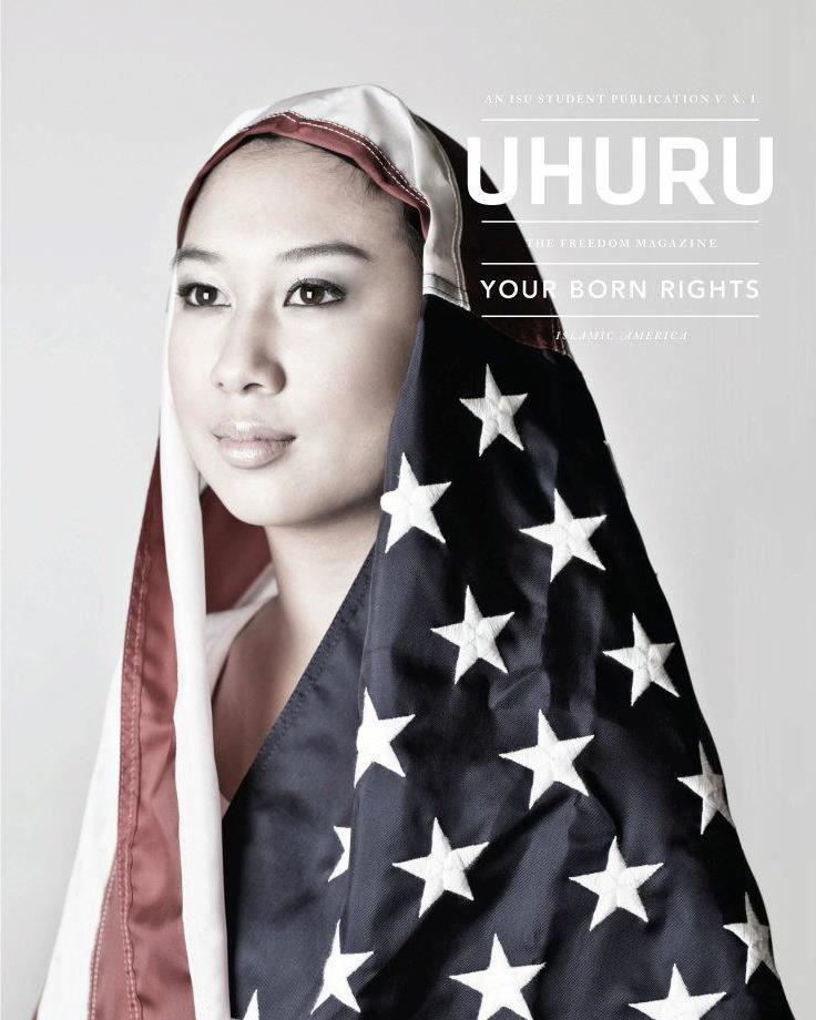 Featured Image for UHURU