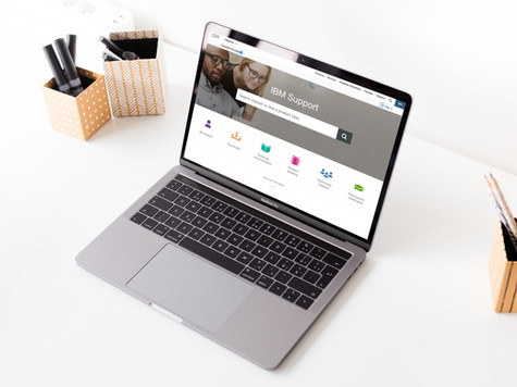 IBM Support Portal