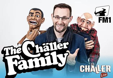 The Chaeller Family