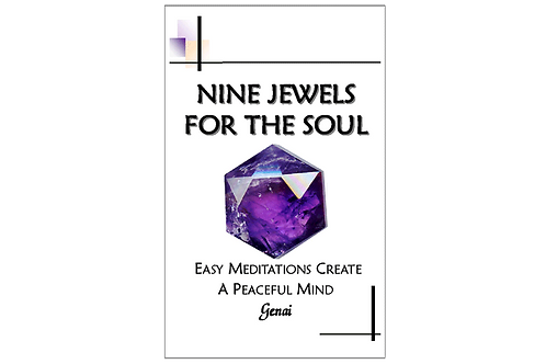 Nine Jewels for the Soul: Meditations for a Peaceful Mind [Book]