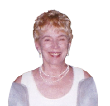 Nadine Parkhill Kaine, Founder of Texas Wildflower Essences