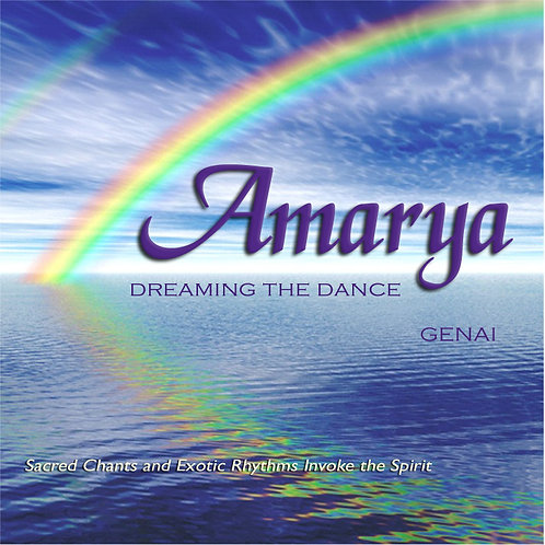 Amarya: Dreaming the Dance
