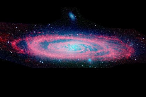 Galactic Shells: Andromeda #1-30 Essence Set