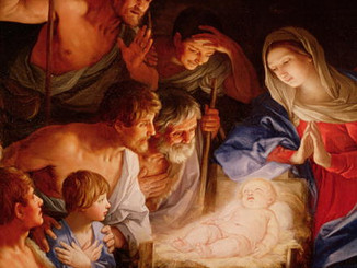 How Christmas Can Heal the Sacred in Us