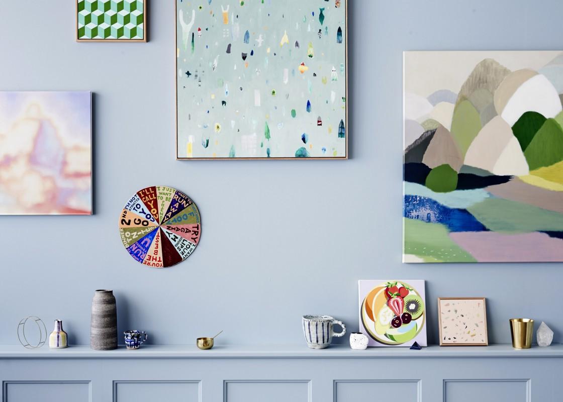 the design files open house 2014 sarah kelk art