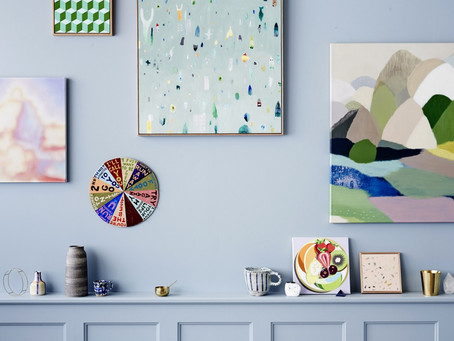 THE DESIGN FILES //  OPEN HOUSE 2014  //