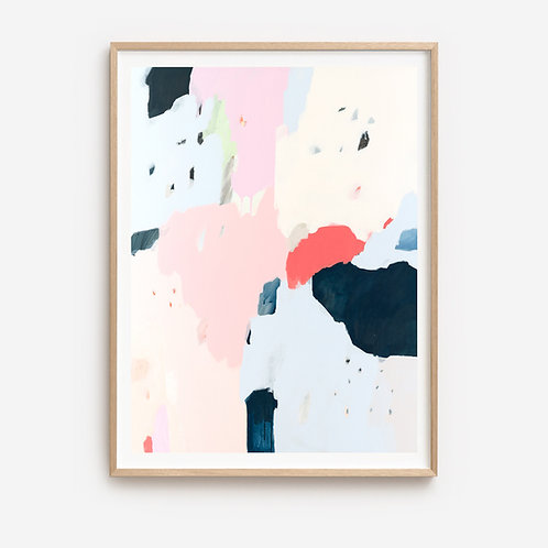 Tomorrow - A1 Art Print