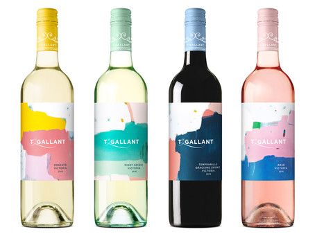 COLLABORATION // T'GALLANT WINES